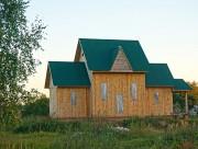 Церковь Сергия Радонежского - Беляево - Юхновский район - Калужская область