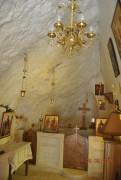 Церковь Кириакии - Курталиотское ущелье - Крит (Κρήτη) - Греция