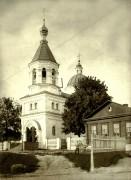 Церковь Рождества Христова - Витебск - Витебск, город - Беларусь, Витебская область