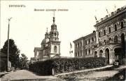 Церковь Сошествия Святого Духа - Витебск - Витебск, город - Беларусь, Витебская область