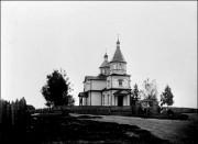 Церковь Сошествия Святого Духа (старая) - Самохваловичи - Минский район - Беларусь, Минская область