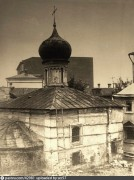 Сретенский монастырь. Церковь Марии Египетской - Москва - Центральный административный округ (ЦАО) - г. Москва
