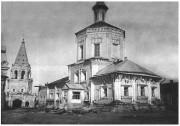 Иоанно-Предтеченский мужской монастырь. Собор Рождества Иоанна Предтечи (старый) - Астрахань - Астрахань, город - Астраханская область