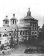 Церковь Рождества Пресвятой Богородицы - Астрахань - Астрахань, город - Астраханская область