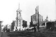 Церковь Входа Господня в Иерусалим - Астрахань - Астрахань, город - Астраханская область