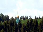 Церковь Богоявления Господня - Гольяны - Завьяловский район - Республика Удмуртия