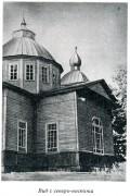Церковь Рождества Пресвятой Богородицы - Давыдчичи - Дубровский район - Брянская область