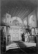 Домовая церковь Иннокентия, епископа Иркутского в здании Красной фанзы - Пекин - Китай - Прочие страны