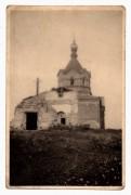 Церковь Покрова Пресвятой Богородицы - Девять Дубов - Хотынецкий район - Орловская область