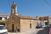 Церковь Иоанна Богослова - Маргаритес - Крит (Κρήτη) - Греция
