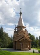 Церковь Илии Пророка - Петрозаводск - Петрозаводск, город - Республика Карелия