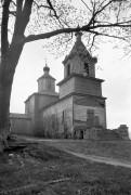 Церковь Троицы Живоначальной - Старый Кривец - Новозыбковский район и г. Новозыбков - Брянская область