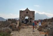 Церковь Благовещения Пресвятой Богородицы - Грамвуса, остров - Крит (Κρήτη) - Греция