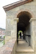 Монастырь пророка и царя Давида - Тбилиси - Тбилиси, город - Грузия