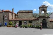 Тбилиси. Монастырь пророка и царя Давида