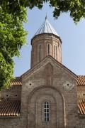 Церковь Рождества Пресвятой Богородицы - Телави - Кахетия - Грузия