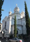 Церковь Иоанна Богослова - Тбилиси - Тбилиси, город - Грузия
