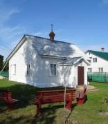 Вознесения Господня, молитвенный дом - Новая Гута - Гомельский район - Беларусь, Гомельская область
