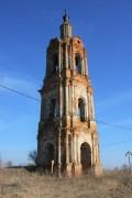 Церковь Казанской иконы Божией Матери - Каменец - Холм-Жирковский район - Смоленская область