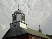 Моленная Покрова Пресвятой Богородицы - Майнейвос (Maineivos) - Паневежский уезд - Литва