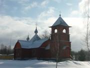 Церковь Александра Невского - Почеп - Почепский район - Брянская область