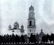 Церковь Николая Чудотворца в Новой Гольчихе - Вичуга - Вичугский район - Ивановская область