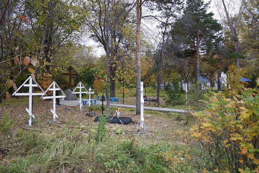 Одигитриевский женский монастырь (новый), Челябинск