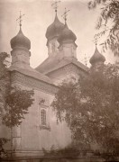 Стародуб. Спаса Преображения, церковь