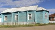 Церковь Михаила Архангела - Катангар - Петровск-Забайкальский район и г. Петровск-Забайкальский - Забайкальский край