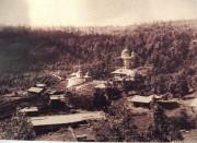 Чикойский Иоанно-Предтеченский монастырь - Урлук - Красночикойский район - Забайкальский край
