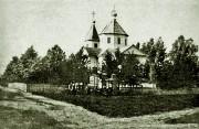 Церковь Покрова Пресвятой Богородицы - Сенно - Сенненский район - Беларусь, Витебская область
