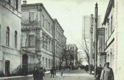 Домовая церковь Ольги равноапостольной при бывшей Первой женской гимназии - Тбилиси - Тбилиси, город - Грузия