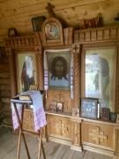 Салтыковка. Неизвестная церковь