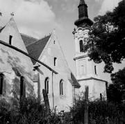 Сербско-Ковинский Успенский монастырь - Рацкеве - Венгрия - Прочие страны