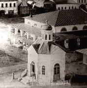 Неизвестная часовня - Гаврилов-Посад - Гаврилово-Посадский район - Ивановская область