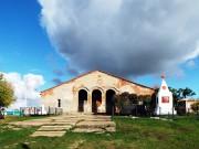 Церковь Михаила Архангела - Елантово - Нижнекамский район - Республика Татарстан