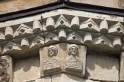Монастырь Успения Пресвятой Богородицы. Собор Успения Пресвятой Богородицы - Мартвили - Самегрело и Земо-Сванетия - Грузия