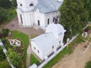 Крестильная церковь Иоанна Предтечи - Филипповское - Киржачский район - Владимирская область