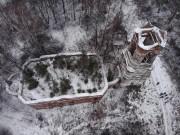 Церковь Казанской иконы Божией Матери - Седиково, урочище - Лежневский район - Ивановская область