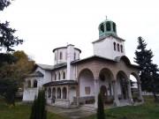 Церковь Кирилла и Мефодия - Будапешт - Венгрия - Прочие страны