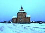 Церковь Всех Святых, в земле Сибирской просиявших - Усть-Каренга - Тунгокоченский район - Забайкальский край