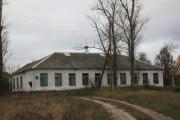 Церковь Святых отцов шести Вселенских Соборов - Калыша - Ичалковский район - Республика Мордовия