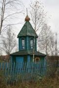 Неизвестная часовня - Калыша - Ичалковский район - Республика Мордовия