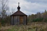 Часовня Николая Чудотворца - Фошня - Жуковский район - Брянская область