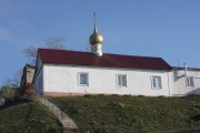 Церковь Екатерины - Михайлов - Михайловский район - Рязанская область