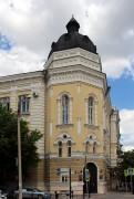 Домовая церковь Александры Римской при бывшей Мариинской женской гимназии - Астрахань - Астрахань, город - Астраханская область