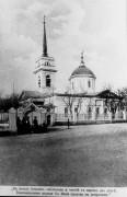 Церковь Илии Пророка на Ильинском бугре - Астрахань - Астрахань, город - Астраханская область