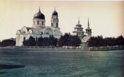 Церковь Богоявления Господня (деревянная) - Терса - Вольский район - Саратовская область
