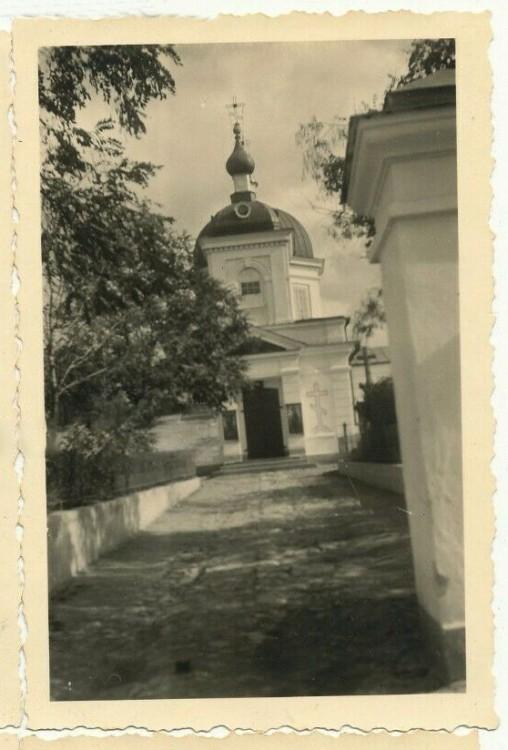 Церковь Всех Святых, Херсон