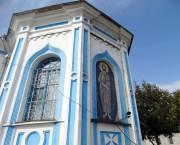 Старая Богдановка. Николая Чудотворца, церковь